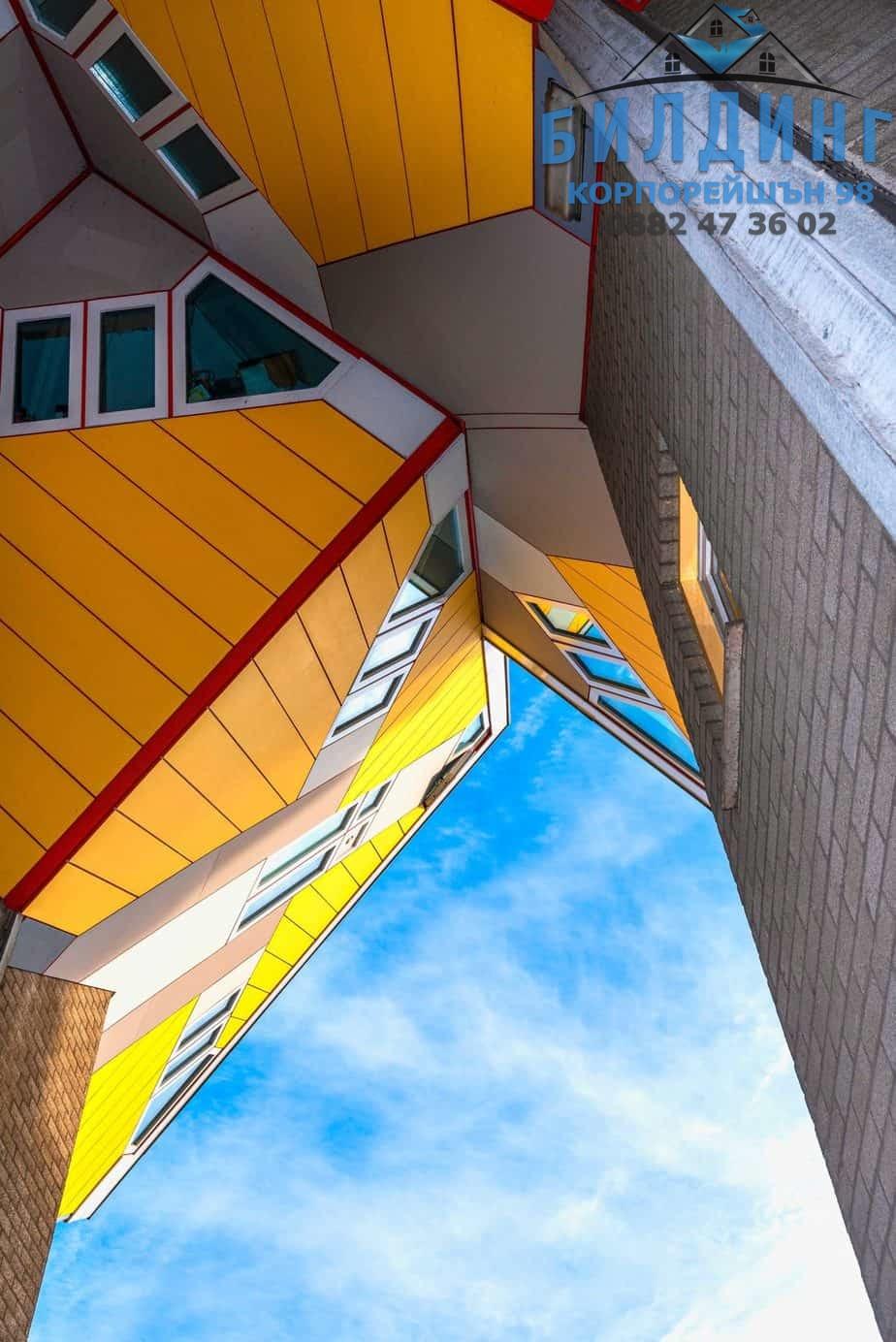 ремонт на покрив отзив