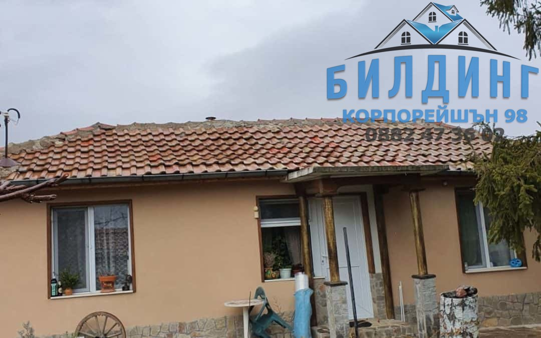 Време ли е за поставяне на нов покрив или имаме нужда от ремонт на покрива?