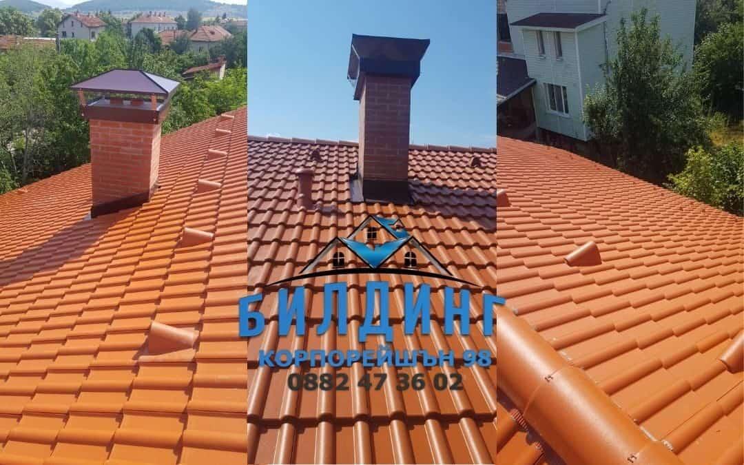 Как времето влияе на моя покрив и защо се появява нуждата от ремонт на покрив